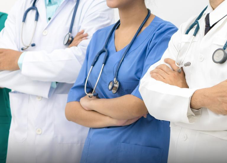 Zespół lekarski